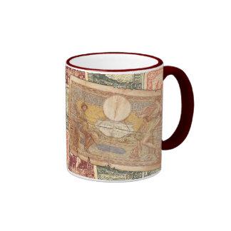 World War II Monies Mugs