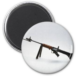 World War ii World War weapons,NRA Guns Military D 6 Cm Round Magnet