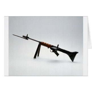 World War ii World War weapons,NRA Guns Military D Card
