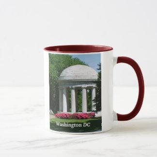World War One Memorial Coffee Mug