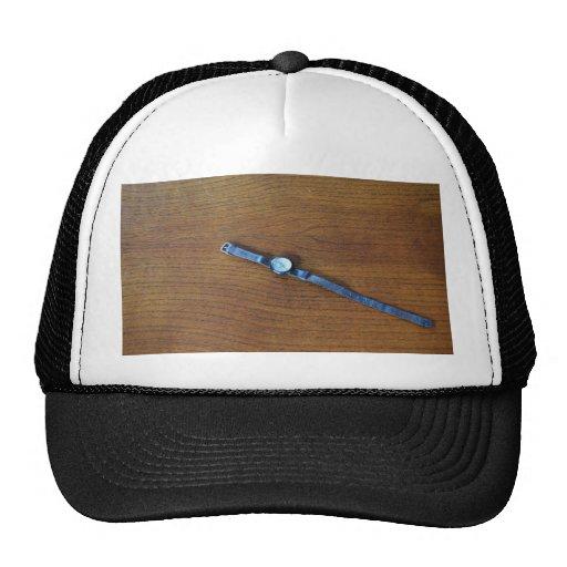 World War One Vintage Wrist Compass Trucker Hat