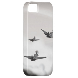 World War Two Aeroplanes iPhone 5 Cases