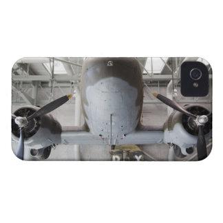World War Two C-47 Dakota transport aircraft, iPhone 4 Case-Mate Cases