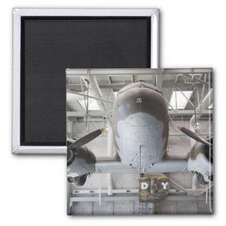 World War Two C-47 Dakota transport aircraft, Refrigerator Magnet