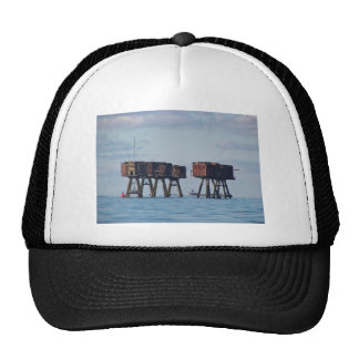 World War Two Estuary Defences Trucker Hat