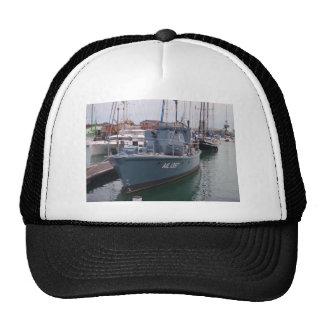 World War Two Patrol Boat Hats