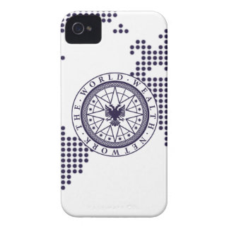 World Wealth Network iPhone 4 Covers