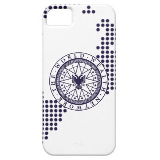 World Wealth Network iPhone 5 Cover