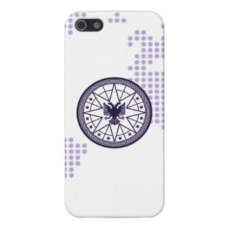 World Wealth Network iPhone 5/5S Case