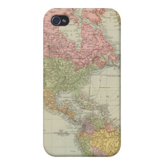 World West Cover For iPhone 4