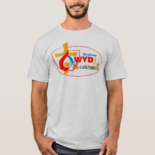 WORLD YOUTH DAY 2016 GEAR T-Shirt