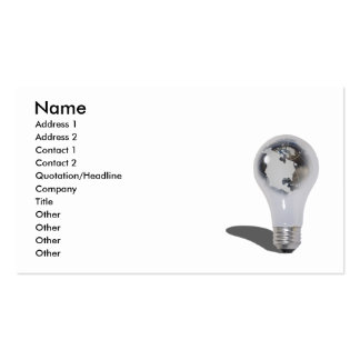 WorldEnergy103010, Name, Address 1, Address 2, ... Pack Of Standard Business Cards