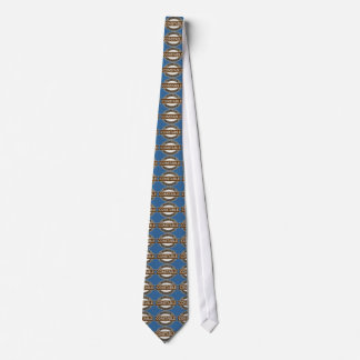 Worlds Awesomest Constable Tie