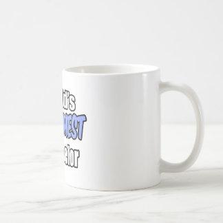 World's Awesomest Counselor Mug