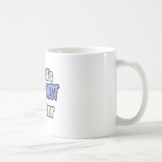 World's Awesomest Doctor Coffee Mugs