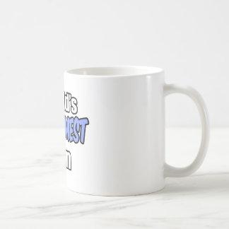 World's Awesomest Son Mug