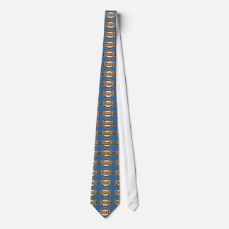 Worlds Awesomest Surfer Tie