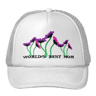 WORLD'S BESET MOM CAP