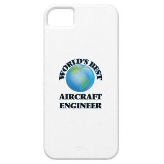 World's Best Aircraft Engineer iPhone 5 Cover
