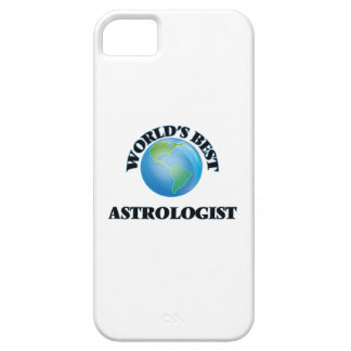 World's Best Astrologist Case For iPhone 5/5S