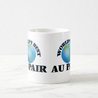 World's Best Au Pair Mugs