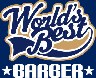 World Best Barber Gifts Gift Ideas Zazzle Uk