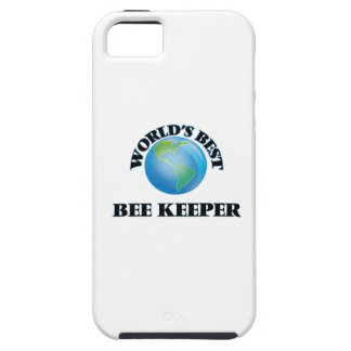 World's Best Bee Keeper iPhone 5 Cover