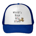 World's Best Big Sister Tshirts and Gifts