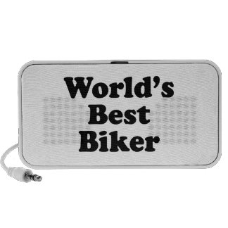 World's Best Biker Travel Speakers
