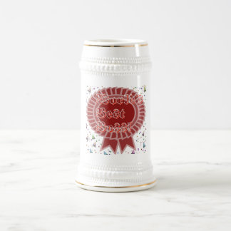 World's Best Boss Beer Stein Beer Steins