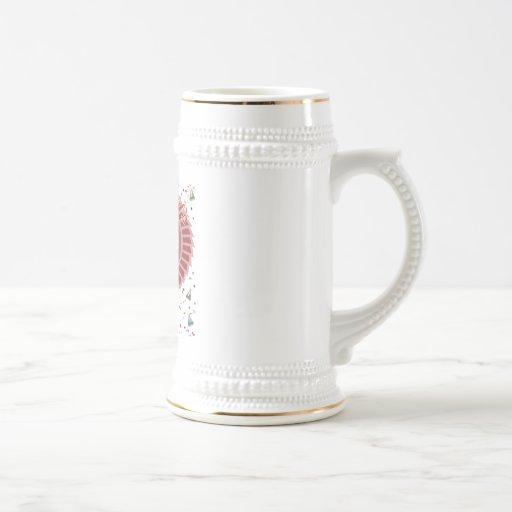 World's Best Boss Beer Stein Mug