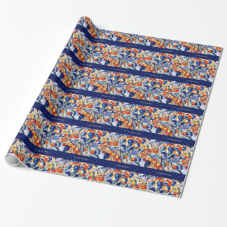 World's Best Boss (Theo van Rysselberghe artwork) Wrapping Paper