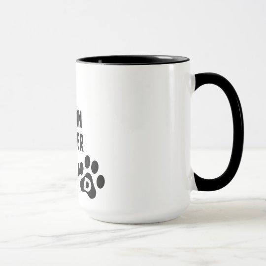 World's Best Boston Terrier Dad Mug