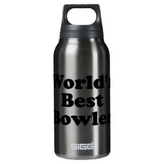World's Best Bowler