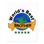 World's Best Brother