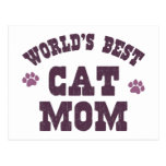 World's Best Cat Mum