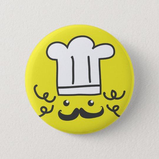 World's Best Chef Button