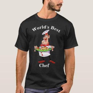 World's Best Chef T-Shirt