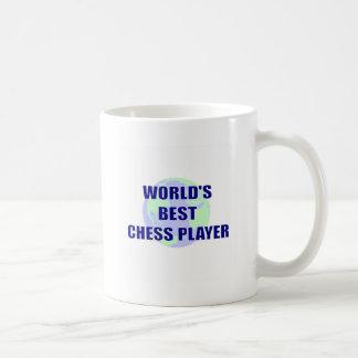 World's Best Chess Player Coffee Mugs