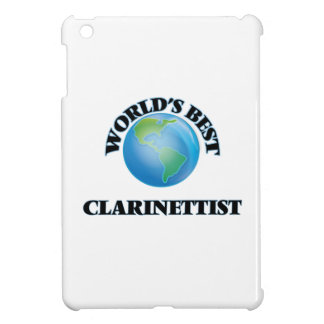World's Best Clarinettist Case For The iPad Mini