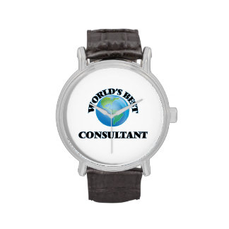 World's Best Consultant Watches