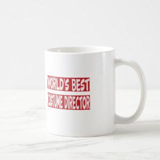 World's Best Costume Director. Mug