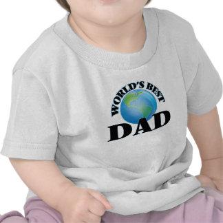 World's Best Dad Tees