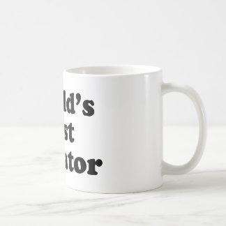 World's Best Dictator Coffee Mug