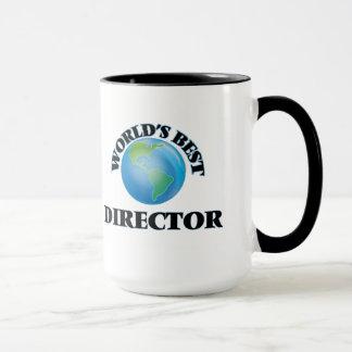 World's Best Director