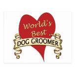 World's Best Dog Groomer