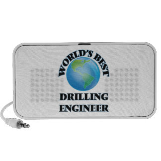 World's Best Drilling Engineer Travelling Speakers