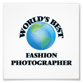 World's Best Fashion Photographer Art Photo