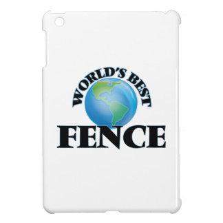 World's Best Fence iPad Mini Case
