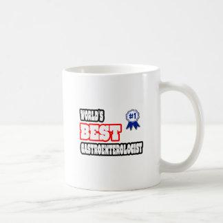 World's Best Gastroenterologist Coffee Mug